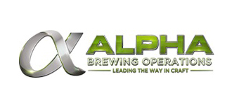Alpha Brewing Logo